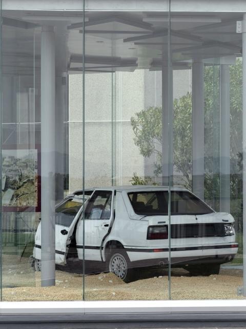 Fiat Croma, Rom, 2012