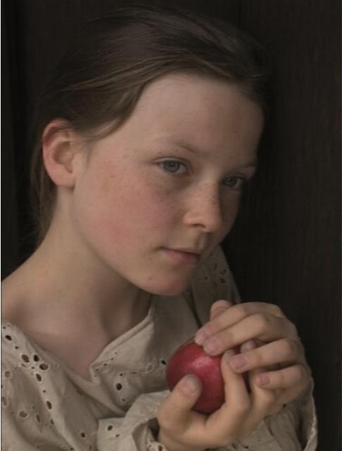 Julchen, 2004 (Videostill)