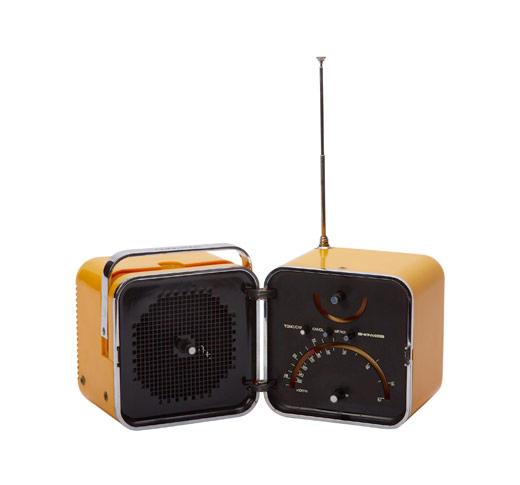 Kleinradio
