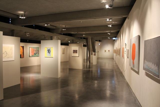 Kunsthaus Kaufbeuren, Ausstellungsansicht, Kunst_und_Stigma