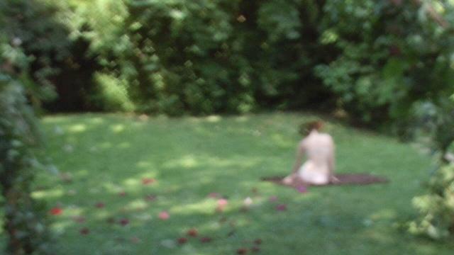 Ohne Titel (Badende), 2013 (Videostill)