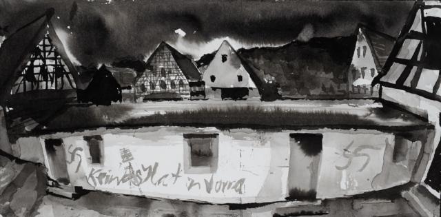 Anna Härtelt, Länderfaschistenausgleich, 2016,