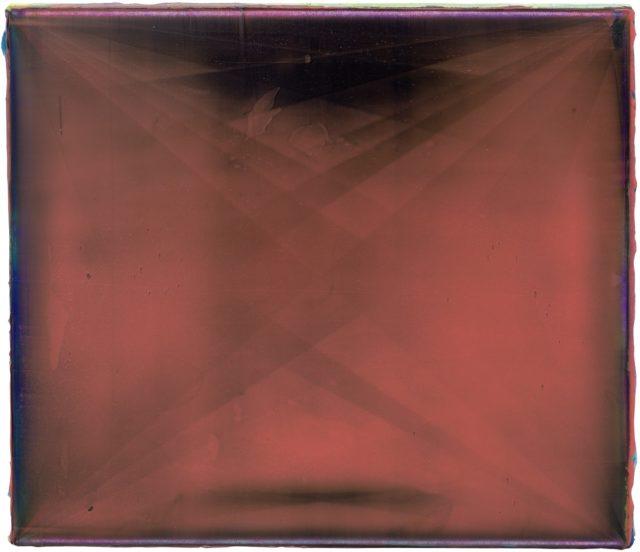Shannon Finley, Weakend, 2010, Acryl auf Leinwand, 40 x 45 cm,